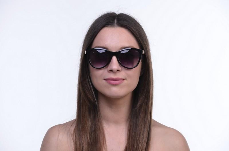 Женские классические очки 103c2, фото 4