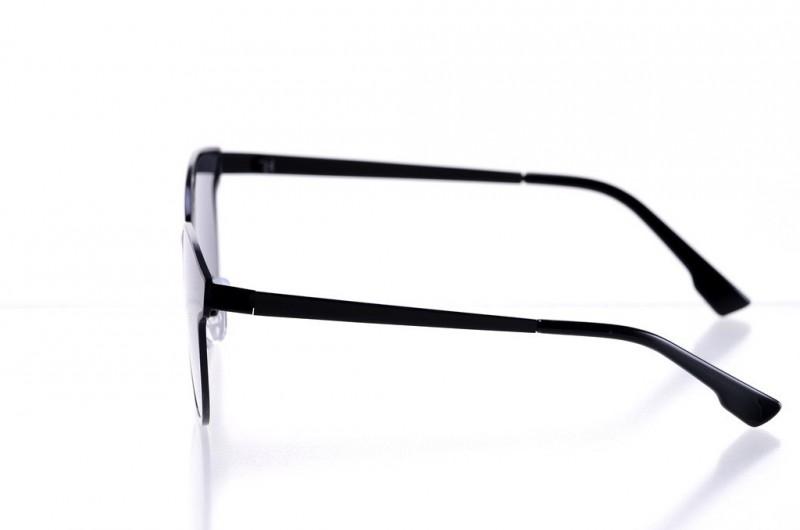Женские очки 2021 года 004black, фото 2