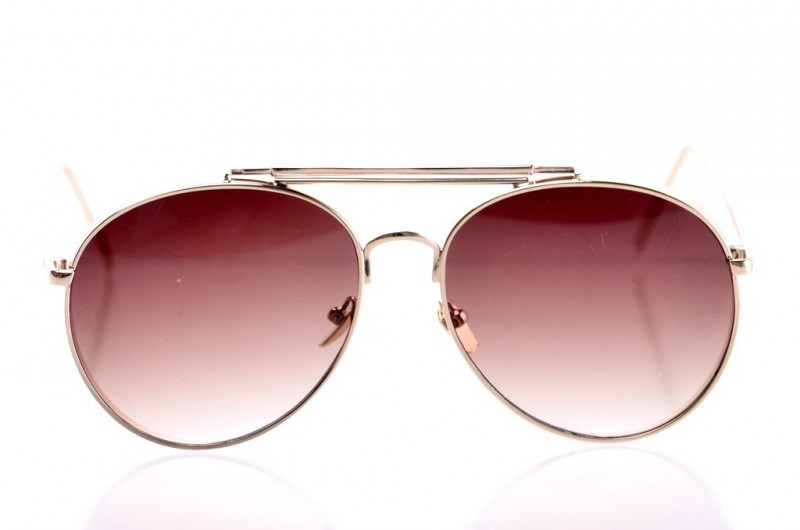 Женские очки 2020 года 1649brown, фото 1