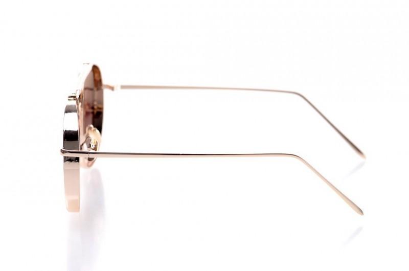 Женские очки 2020 года 1649brown, фото 2