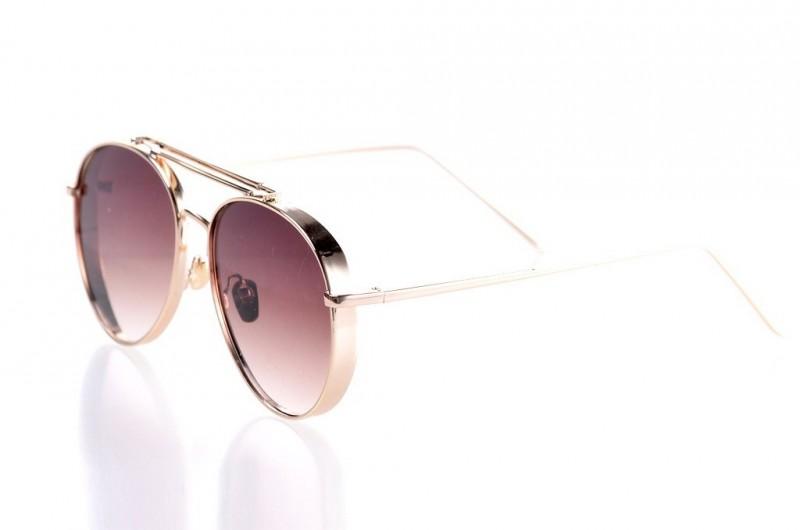 Женские очки 2020 года 1649brown, фото 30
