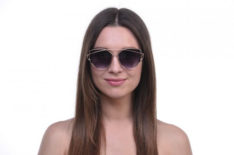 Женские очки 2021 года 1901b-g, фото 4