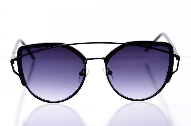 Женские очки 2020 года 1901black, фото 1