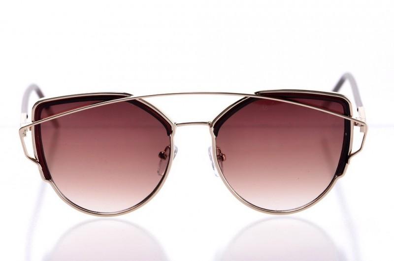 Женские очки 2021 года 1901brown, фото 1