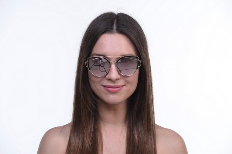 Женские очки 2021 года 1901peach, фото 3