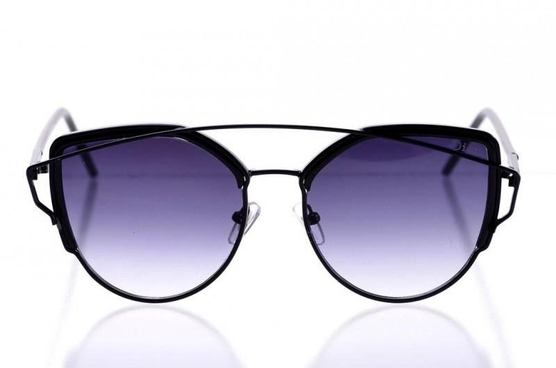 Женские очки 2021 года 8033black, фото 1
