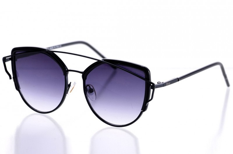 Женские очки 2021 года 8033black, фото 30