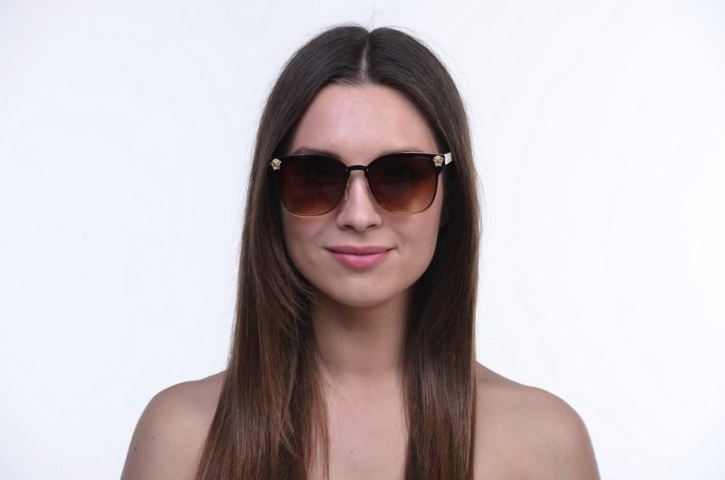 Женские очки 2021 года 1953brown, фото 4