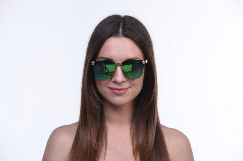 Женские очки 2020 года 1953green, фото 4