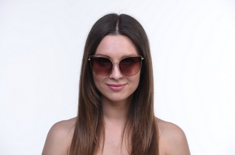 Женские очки 2021 года 1917brown, фото 3