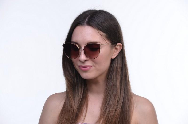 Женские очки 2021 года 1917brown, фото 4
