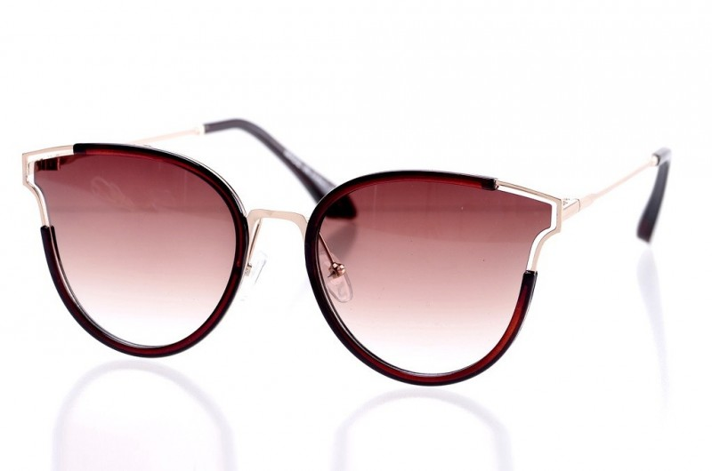 Женские очки 2021 года js106brown, фото 30