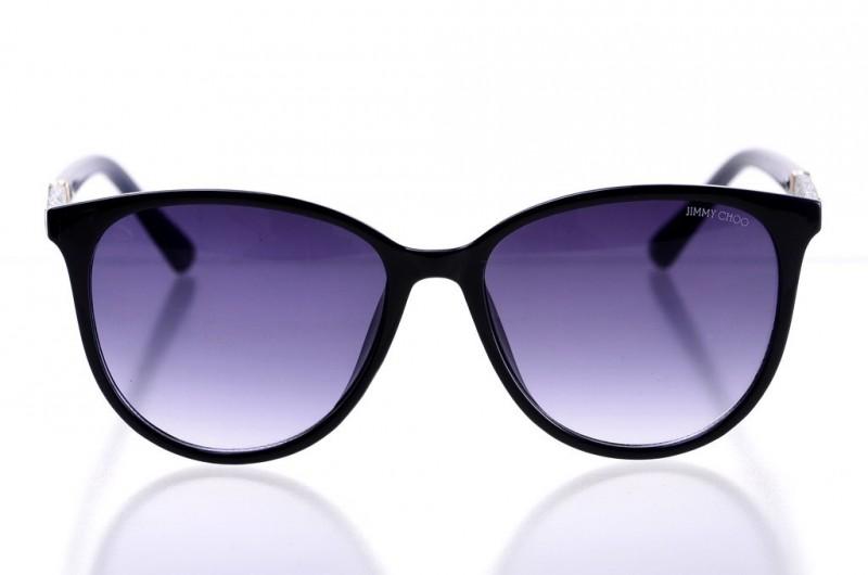 Женские классические очки 11303blue, фото 1