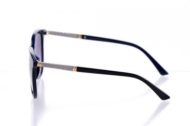 Женские классические очки 11303blue, фото 2