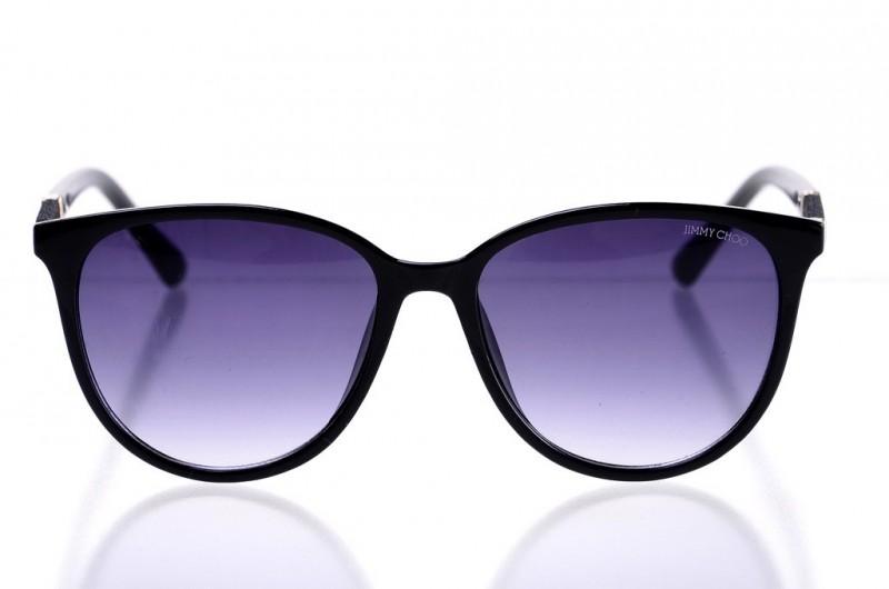 Женские классические очки 11303black, фото 1
