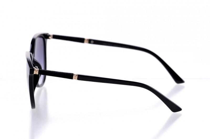 Женские классические очки 11303black, фото 2