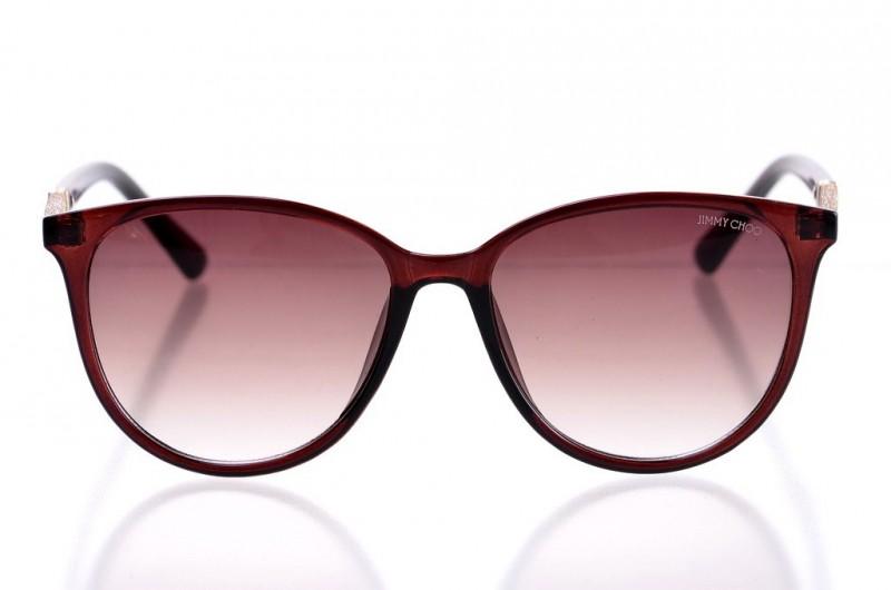 Женские классические очки 11303brown, фото 1