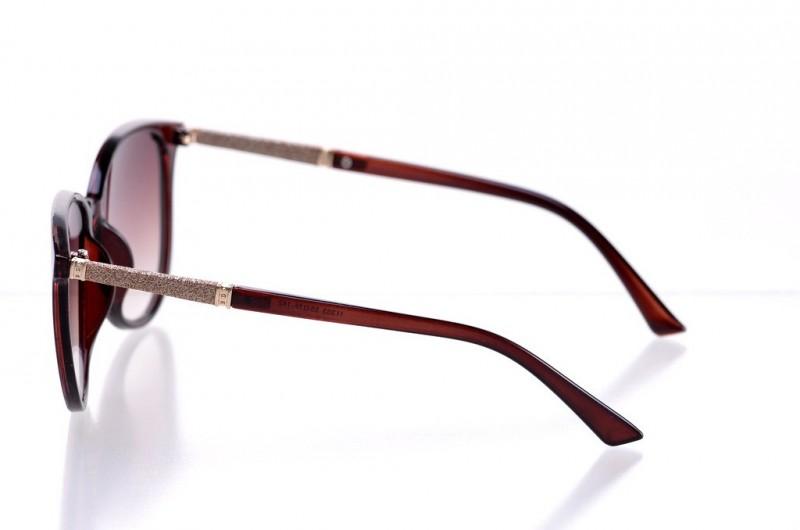 Женские классические очки 11303brown, фото 2