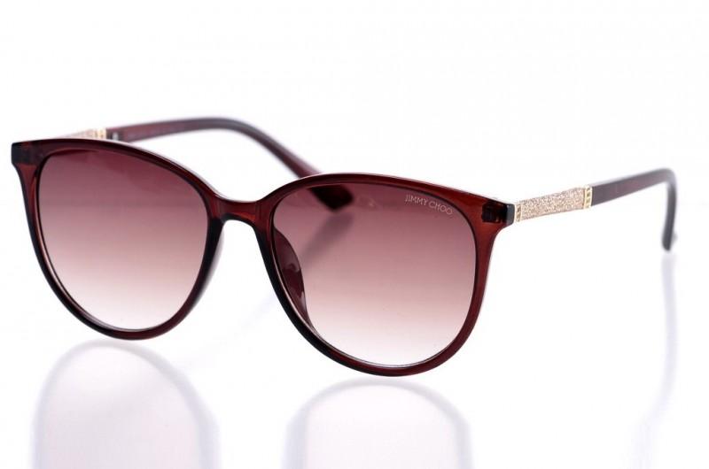 Женские классические очки 11303brown, фото 30