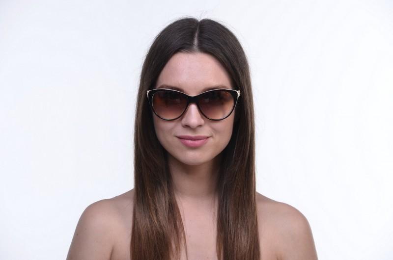 Женские классические очки 101c3, фото 3