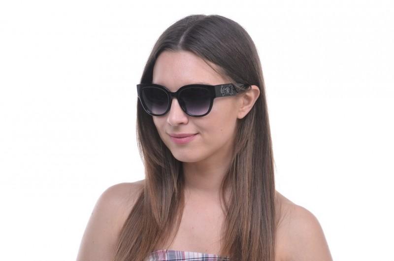 Женские классические очки 11008c2, фото 3