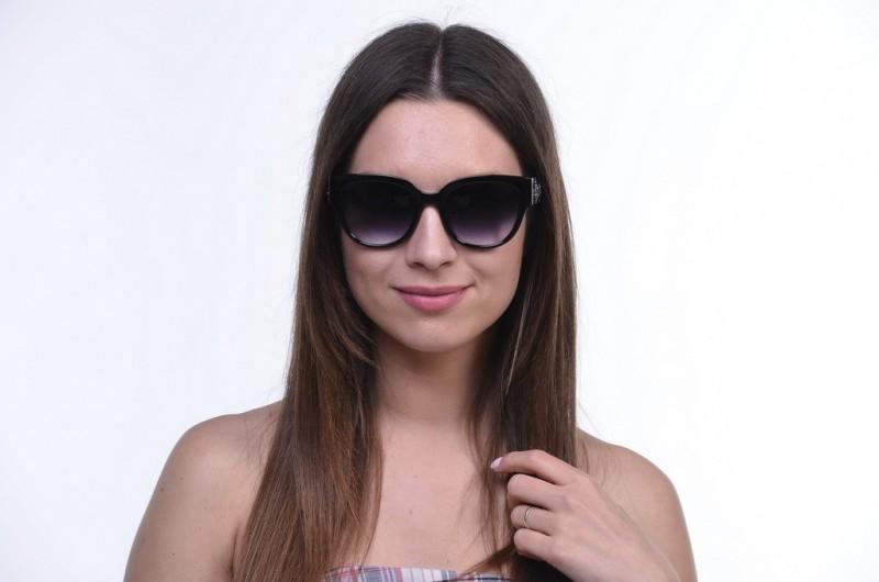 Женские классические очки 11008c2, фото 4
