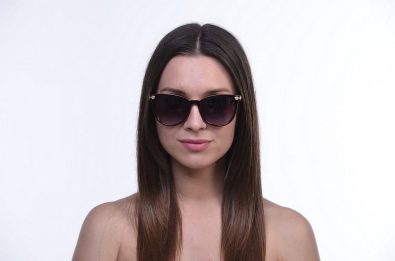 Женские классические очки 11008c1, фото 3