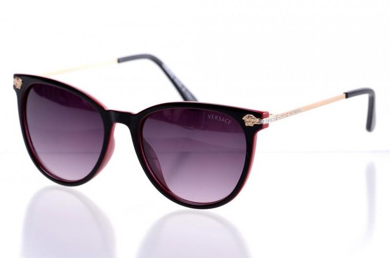 Женские классические очки 11008c1, фото 30
