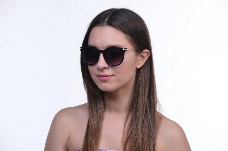 Женские классические очки 11008c4, фото 3