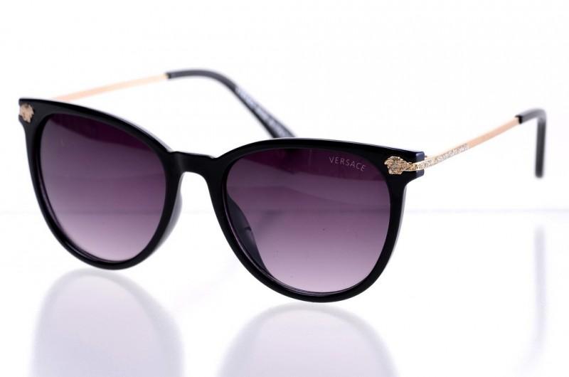 Женские классические очки 11008c4, фото 30