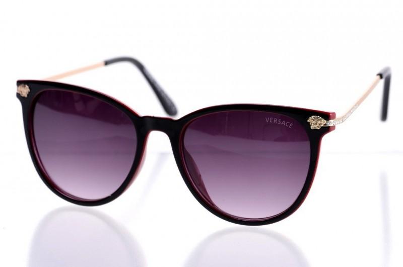Женские классические очки 11008c5, фото 30