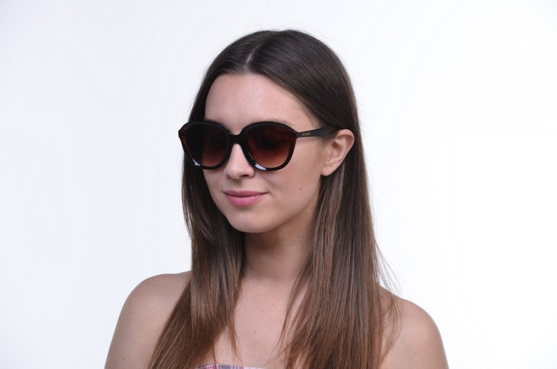 Женские классические очки 11008c3, фото 3