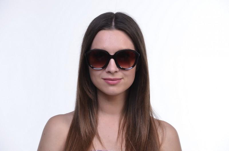 Женские классические очки 11008c3, фото 4