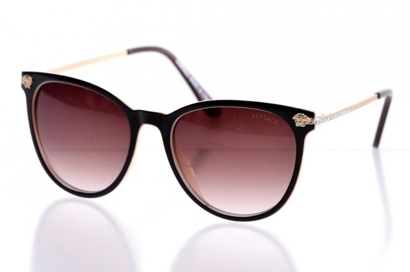 Женские классические очки 11008c3, фото 30