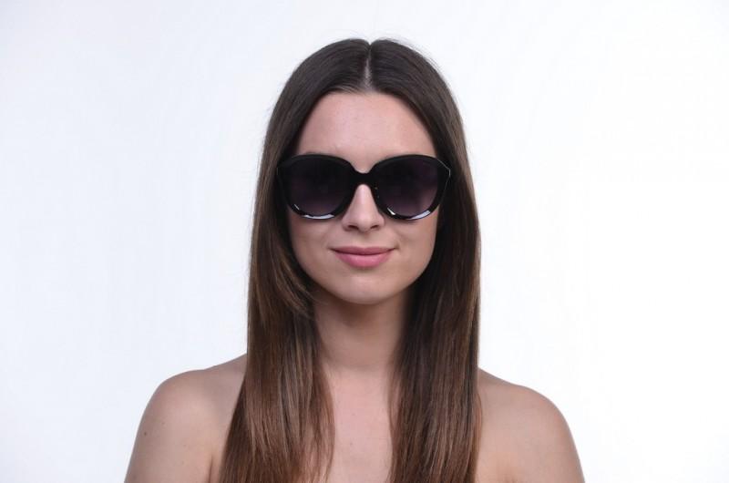 Женские классические очки 11261c1, фото 4