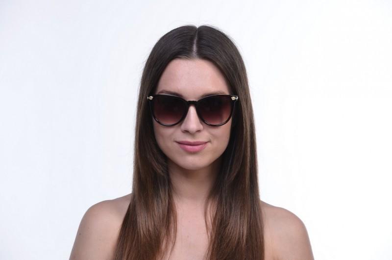 Женские классические очки 11204c1, фото 3