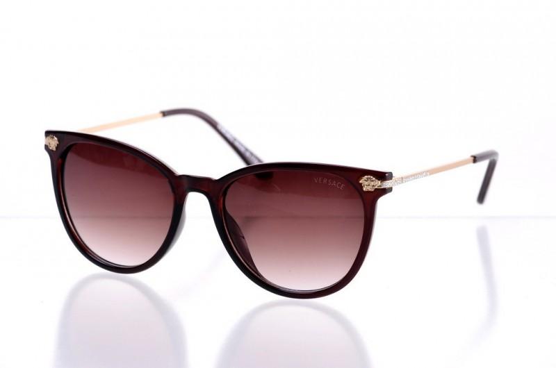 Женские классические очки 11204c1, фото 30