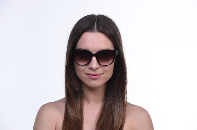 Женские классические очки 11204c2, фото 4