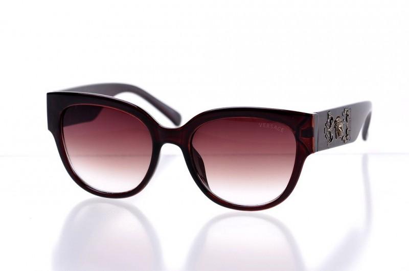 Женские классические очки 11204c2, фото 30