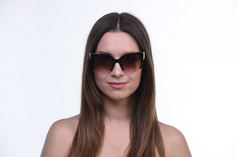 Женские классические очки 8126c1, фото 4