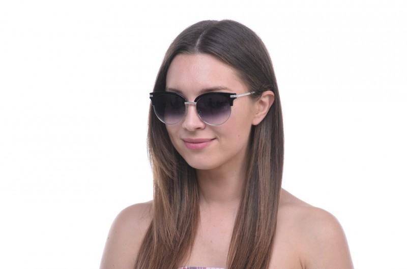 Женские классические очки 8033-80, фото 3