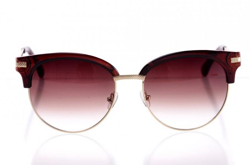 Женские классические очки 8033-81, фото 1