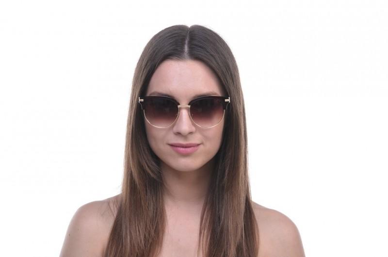 Женские классические очки 8033-81, фото 3