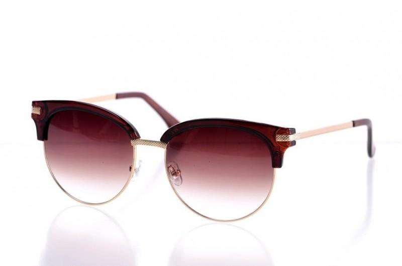 Женские классические очки 8033-81, фото 30