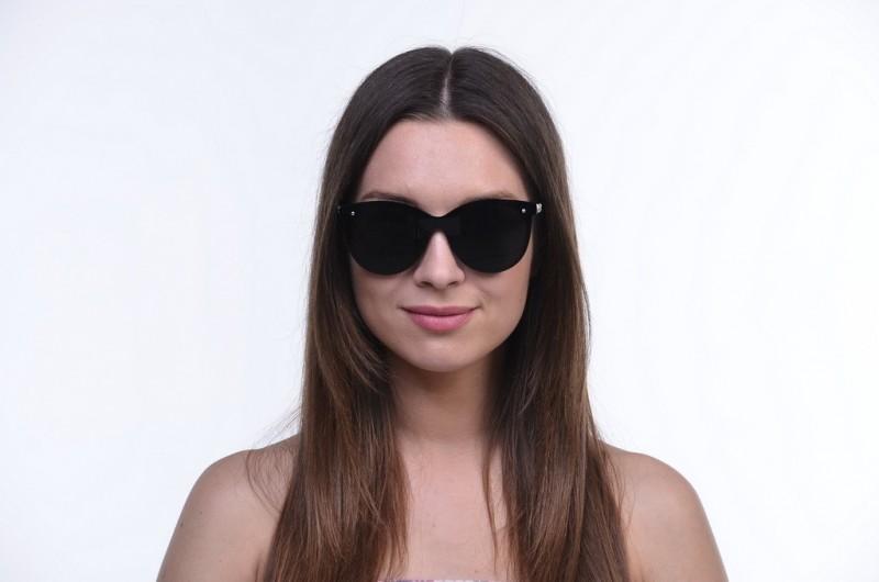 Женские классические очки 8143c3, фото 4