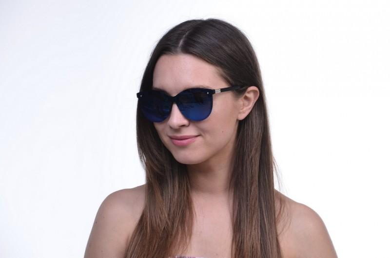 Женские классические очки 8143c5, фото 4