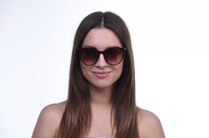 Женские классические очки 11062c2, фото 3