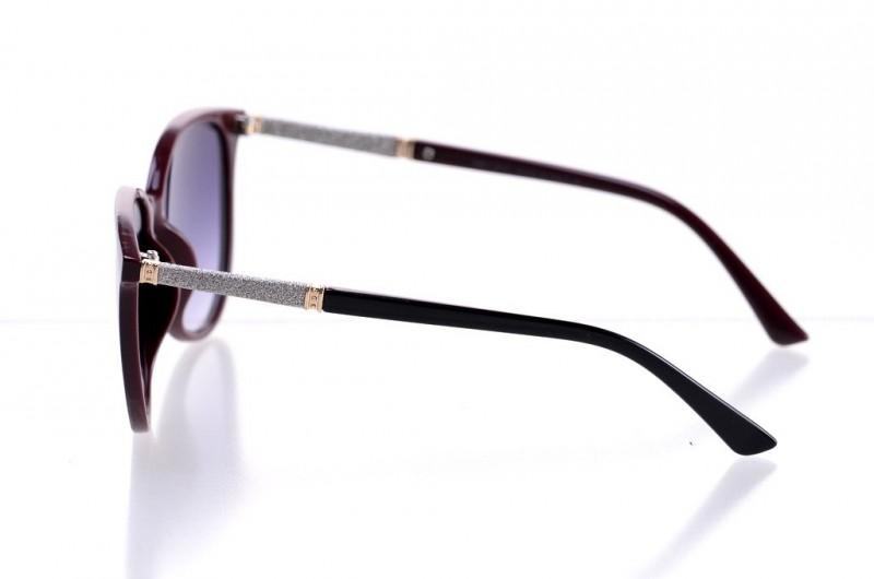 Женские классические очки 11303red, фото 2