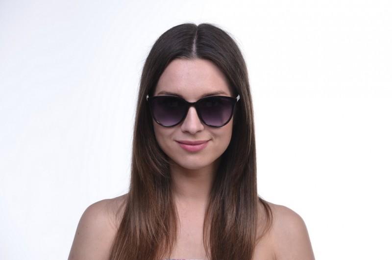 Женские классические очки 11303red, фото 4