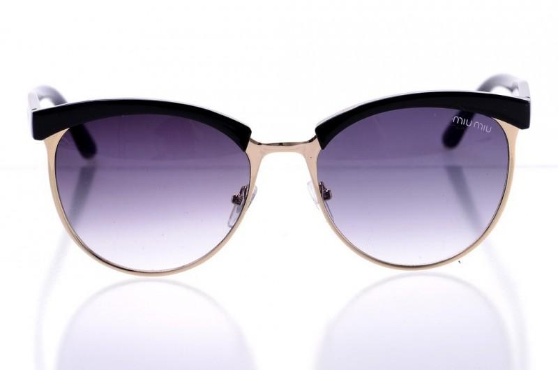 Женские классические очки 1513blue, фото 1